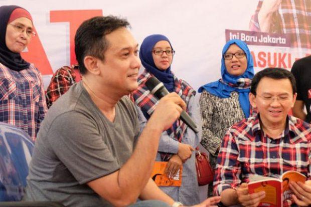 Denny Siregar Bikin Polling soal Bangkitnya PKI, Hasilnya Mengejutkan
