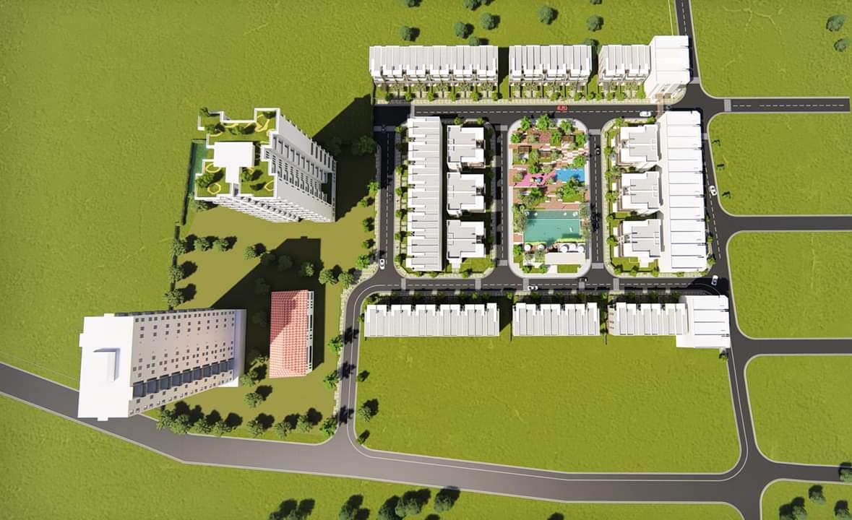 Dự án Pax Residence Nhà Bè