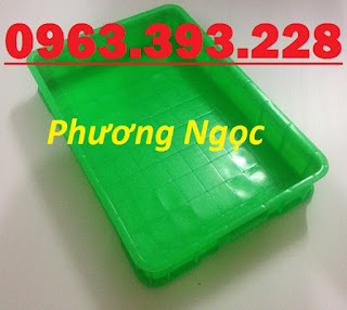 Thùng nhựa đặc HS025, thùng nhựa công nghiệp,sóng nhựa bít HS025 T%25C4%25901