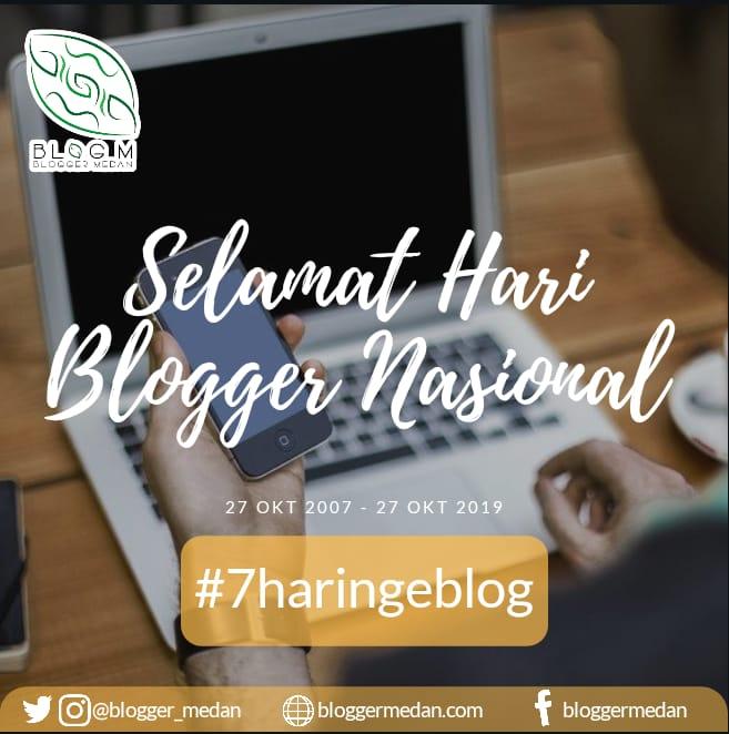 Blog Diantara Sosial Media yang Eksis