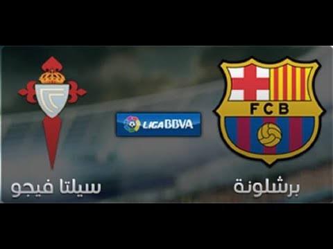 بث مباشر مشاهدة مباراة برشلونة وسيلتا فيغو بث مباشر بتاريخ 09-11-2019 بالدوري الاسباني