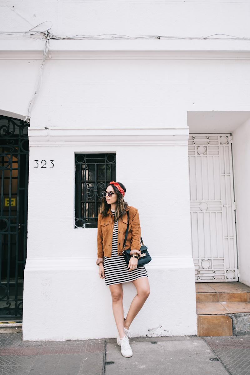 11 Cool Ways, Now to Wear Bandana
