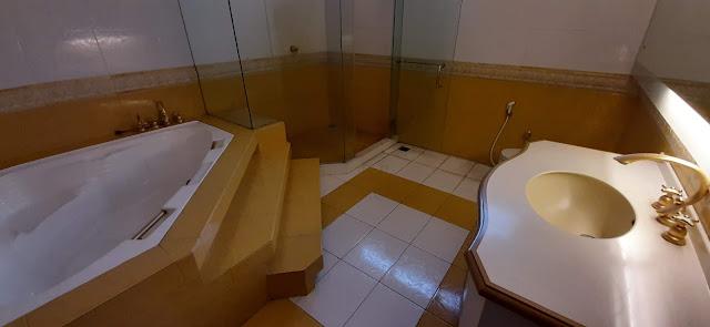 master bathroom rumah pi