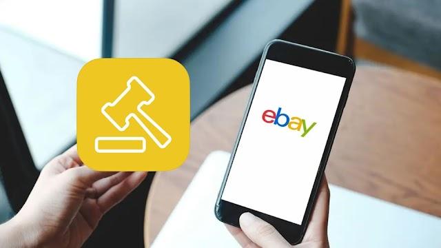 【限時免費 app】《Completely Pro for Ebay》助你簡易搜尋心水貨品