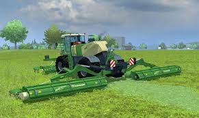 Free Download Farming Simulator 2013 Games For PC Full Version ZGASPC