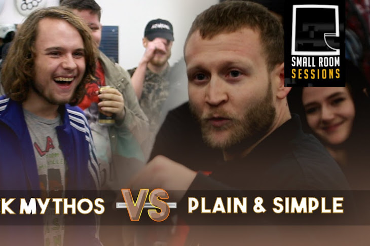 Don't Flop Presents: Jack Mythos vs Plain & Simple