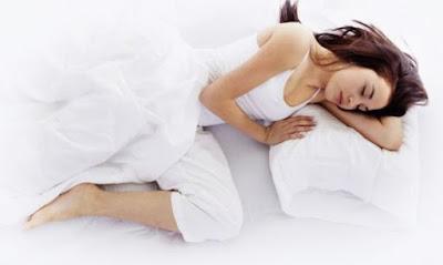 Reveladoras posturas dormir