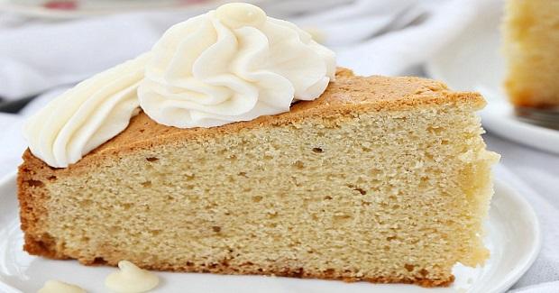White Chocolate Coffee Cake Recipe