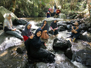 Desa Wisata Kelor