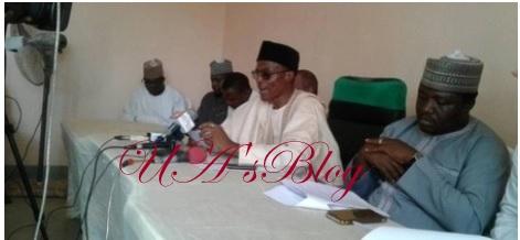 2019 presidency: Arewa youths reveal why Obasanjo forgave, endorsed Atiku against Buhari