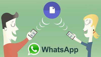 Tipos de personas que tenemos en nuestro WhatsApp