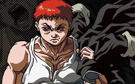 Netflix vai produzir uma nova adaptação em anime do mangá Baki the Grappler