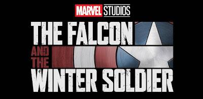 Falcão e o Soldado Invernal Disney+ Cartaz 2019
