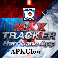 Max Hurricane Tracker APK Latest v3.5 Download Free For Android