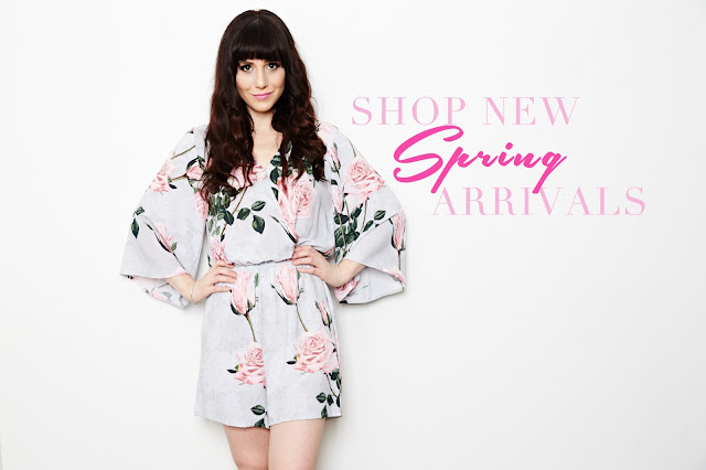 Shop new arrivals at shopfitzroy.com
