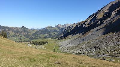Blattenegg, ca. 1640 m