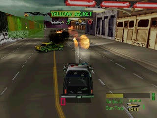 Twisted Metal Full Game Download