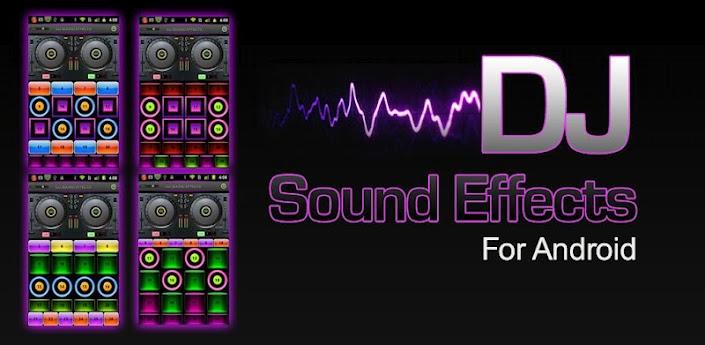 Sound dj effects