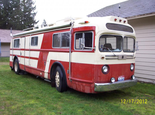 RV Mods and Trade - RV & Camper: GM