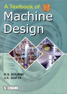 Machine Design by RS Khurmi