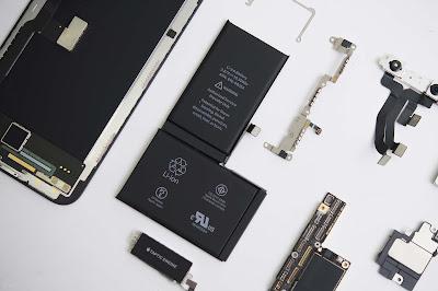 Dịch vụ Thay pin iPhone lấy ngay, uy tín tại BMT