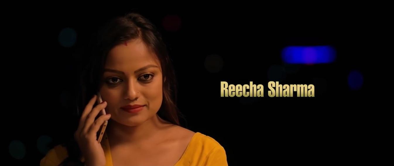 aadha love reecha sharma