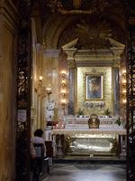 Wanita Suci Italia Yang Mayatnya Tidak Rusak