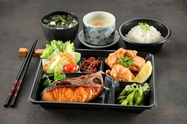 10 Best Bento Boxes,  Tokyo Street to Satisfy Those Cravings, Bento Box, Tokyo Street, Pavilion KL, Japanese Cuisine, Food