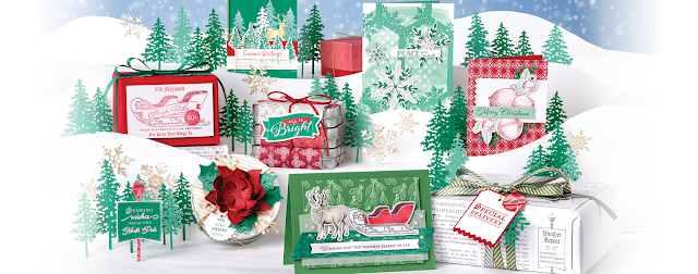 Fiona's Christmas Product Suite Shares