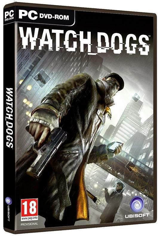 Télécharger watch dogs Sur PC gratuit torrent