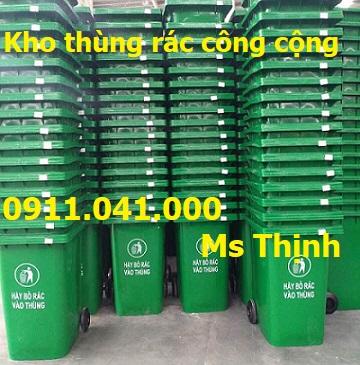 Diễn đàn rao vặt: Thùng rác nhựa trang bị tại các xưởng sản xuất lh 0911.041.000 2265811942624985088_n