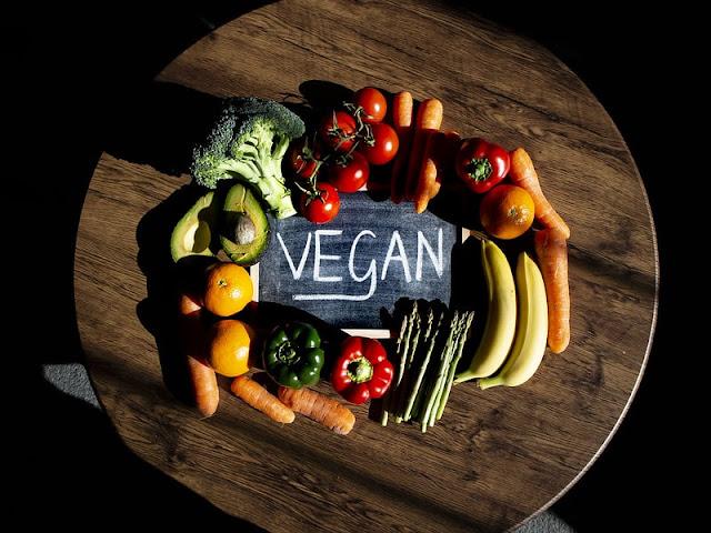 What You Eat: Vegetarian Vegan Coking - Street Food