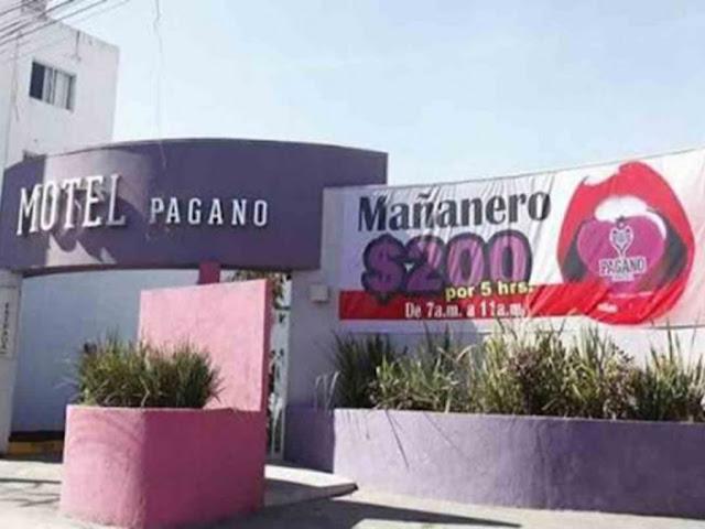 Nuevo feminicidio, Sujeto lleva a su novia a un hotel para asesinarla en Atizapan