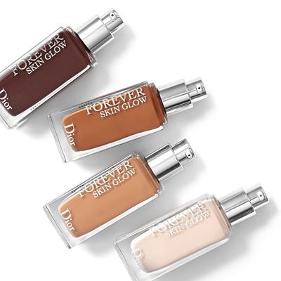 Fond de teint Dior Forever Skin Glow de Dior
