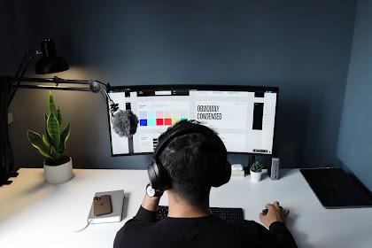 10 Website Yang Bisa Jadi Sumber Penghasilan (Freelancer) Online Terbaru 2021