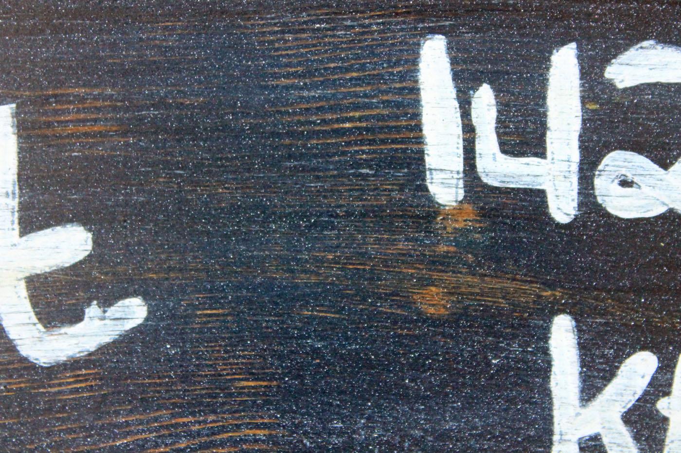 lillis handcraft holzschilder holzschild wegweiser mit. Black Bedroom Furniture Sets. Home Design Ideas