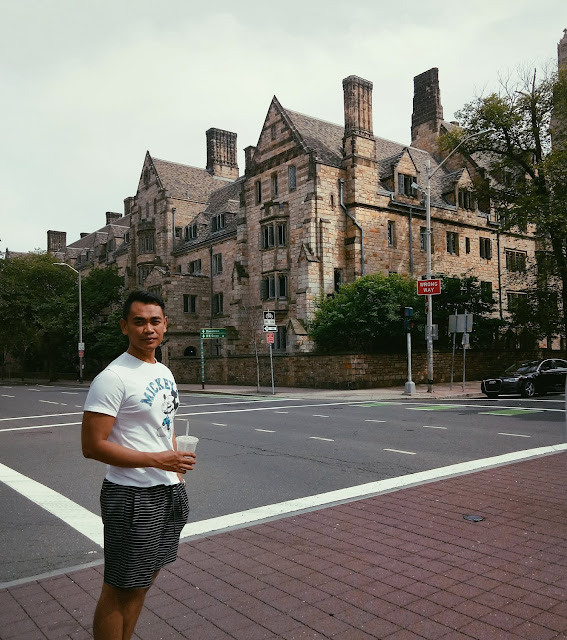 Yale University Connecticut United States America