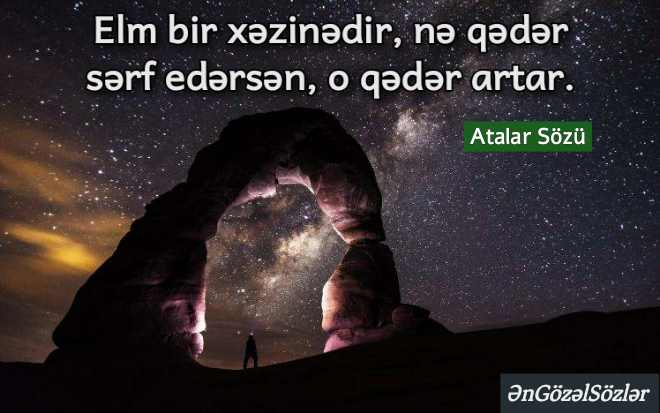 Dil Haqqinda Aforizmler Images Səkillər