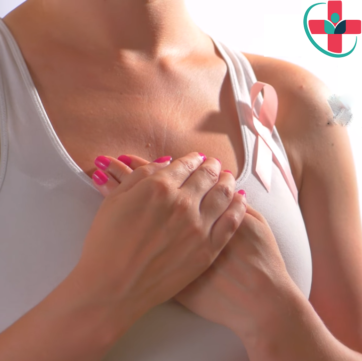 Breast Pain and Tenderness