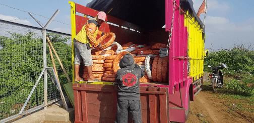 Jual Kawat Bendrat Import Bekasi-CV Gisma Cahaya Anugrah