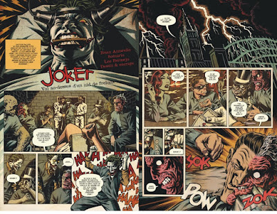Joker 80 ans CINEBLOGYWOOD