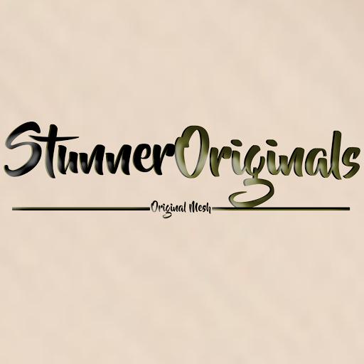 Sponsor - StunnerOriginals