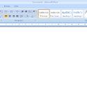 Cara Mengatur Ukuran Margins di Microsoft Word 2003,2007, dan 2010