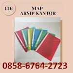 085867642723 Cetak Map Arsip Kantor di Magelang-Yogyakarta