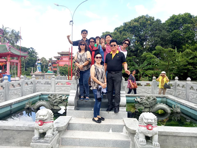 Bintan Tour 3d2n From Singapore