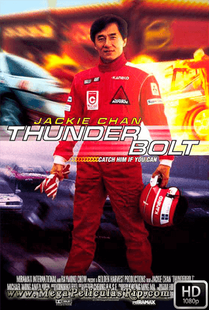 Thunderbolt [1080p] [Latino] [MEGA]