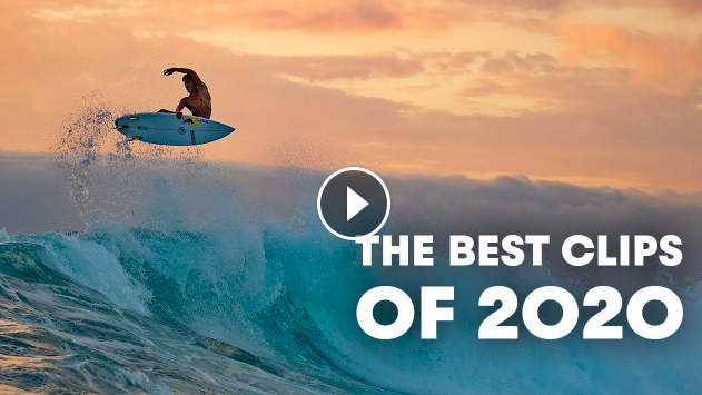 These Were The All-Time Surfing Moments Of The Year Best Of 2020