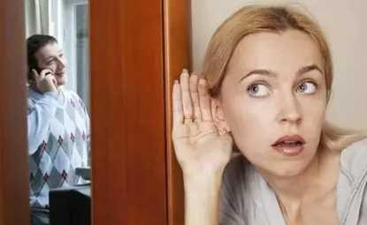 Istri Buat Jebakan Karena Curiga Pada Suaminya, Hasilnya Sebuah Rahasia Ini Terungkap