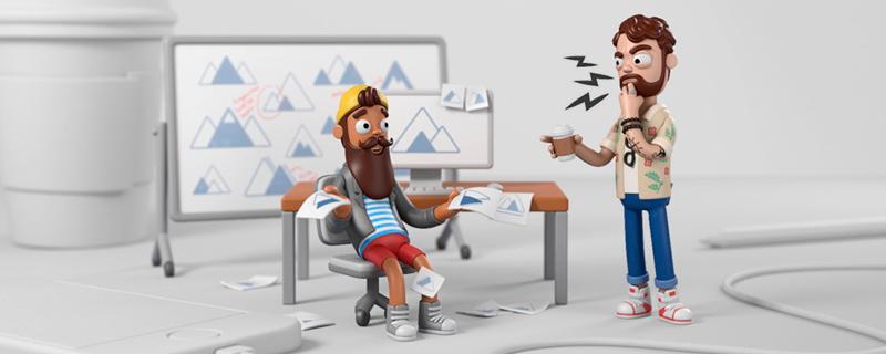 Adobe lanza su propio Ken ¡con voz!