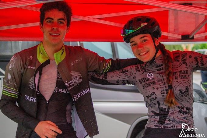 Las fotos del Ciclocross de Dumbría - Fotos Diego Abelenda
